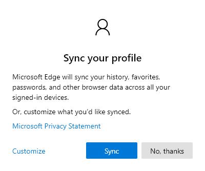 20 thủ thuật cần biết khi dùng Microsoft Edge Chromium 13