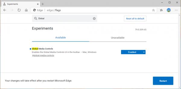 20 thủ thuật cần biết khi dùng Microsoft Edge Chromium 17