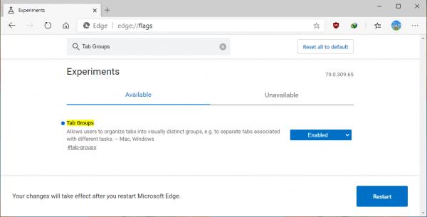20 thủ thuật cần biết khi dùng Microsoft Edge Chromium 21