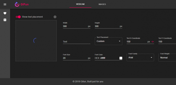 Tạo ảnh GIF chế miễn phí và an toàn với GIFun 2