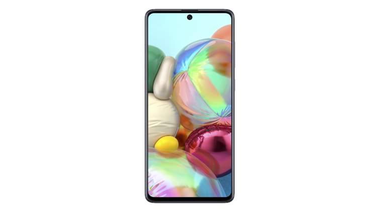 Galaxy A71 featured 750x422 - Galaxy S20 dự kiến lên kệ ngày 6/3, nhận bộ quà trị giá 4,5 triệu đồng khi đặt trước