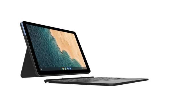 CES 2020: Lenovo ra mắt thiết kế Foldable của tương lai và máy tính 5G đầu tiên trên thế giới 5