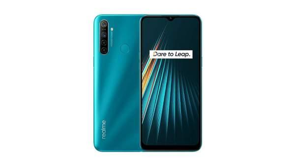Chọn điện thoại giá rẻ pin trâu kết nối cả ngày: Vivo U10 và Realme 5i