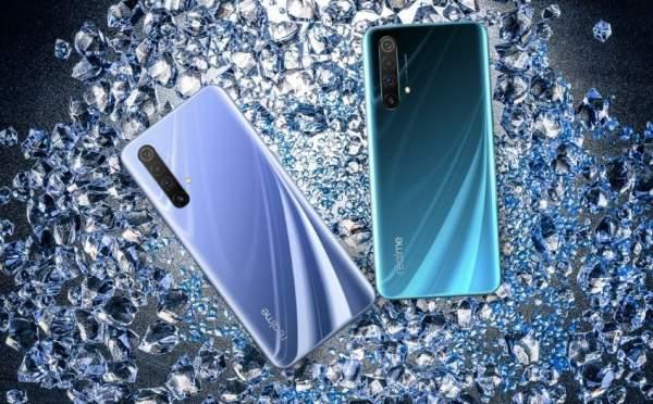 Realme X50 1 600x372 - Ra mắt Realme X50 - smartphone sở hữu công nghệ 5G đầu tiên của Realme