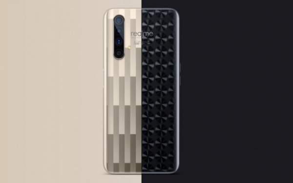 Realme X50 2 600x376 - Ra mắt Realme X50 - smartphone sở hữu công nghệ 5G đầu tiên của Realme