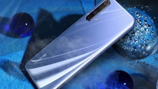 Realme X50 600x338 - Ra mắt Realme X50 - smartphone sở hữu công nghệ 5G đầu tiên của Realme