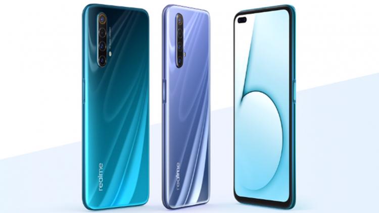 Realme X50 thumb 750x422 - Galaxy S20 dự kiến lên kệ ngày 6/3, nhận bộ quà trị giá 4,5 triệu đồng khi đặt trước