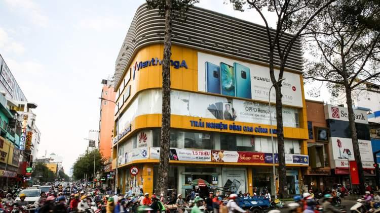 VienthongA dong cua 750x422 - Galaxy S20 dự kiến lên kệ ngày 6/3, nhận bộ quà trị giá 4,5 triệu đồng khi đặt trước