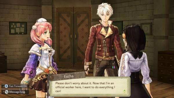 atelier dusk trilogy deluxe pack pc screenshot 2 600x338 - Đánh giá game Atelier Dusk Trilogy Deluxe Pack