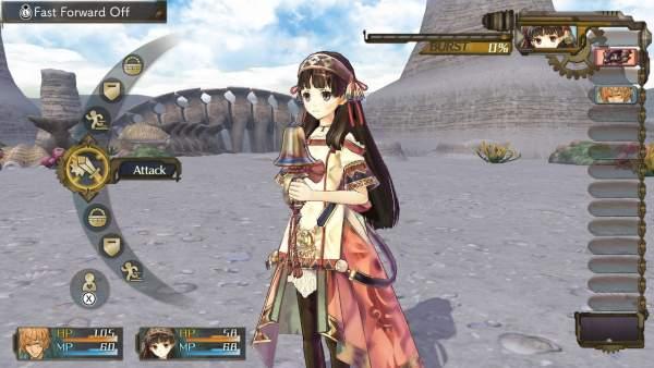 atelier shallie alchemists of the dusk sea dx switch screenshot 2 600x338 - Review game Atelier Shallie: Alchemists of the Dusk Sea DX