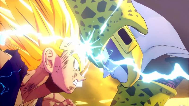 Đánh giá game Dragon Ball Z: Kakarot