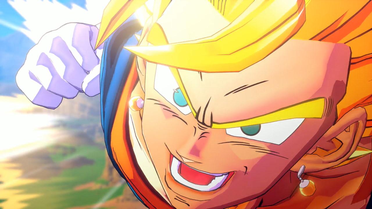 Đánh giá Dragon Ball Z: Kakarot