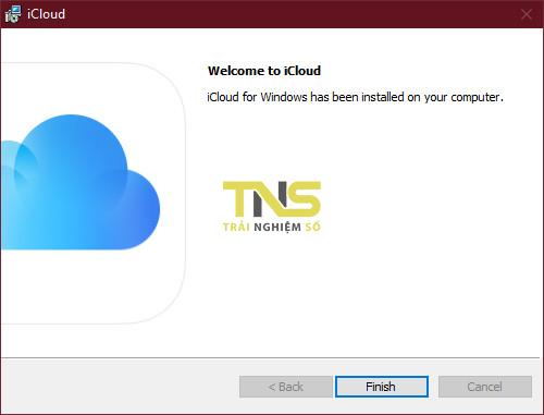 iCloud for Windows: hay nhưng ít ai biết 1