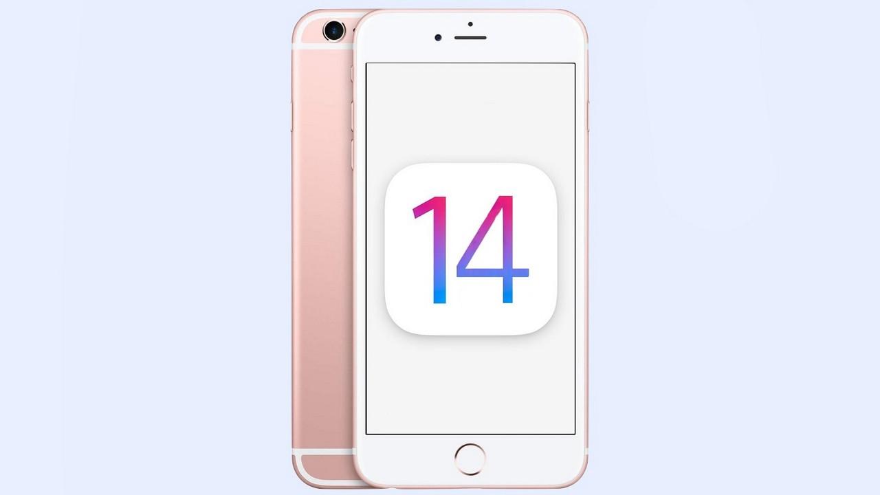 iOS 14 sẽ tương thích với những thiết bị nào?
