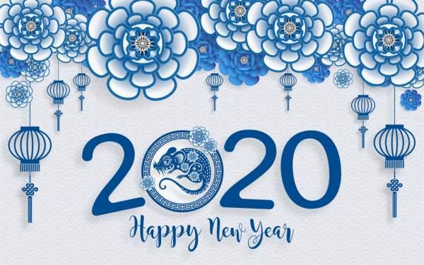 lunar new year 2020 wallpaper 1 600x376 - Chia sẻ hình nền Tết Canh Tý 2020 dễ thương cho desktop và điện thoại