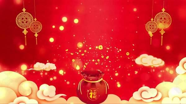 lunar new year 2020 wallpaper 2 600x338 - Chia sẻ hình nền Tết Canh Tý 2020 dễ thương cho desktop và điện thoại