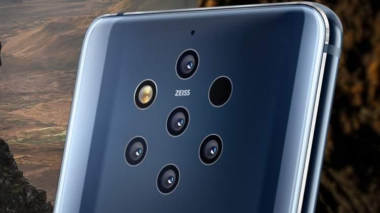 nokia 9 pureview zoom 750x422 - Galaxy S20 dự kiến lên kệ ngày 6/3, nhận bộ quà trị giá 4,5 triệu đồng khi đặt trước