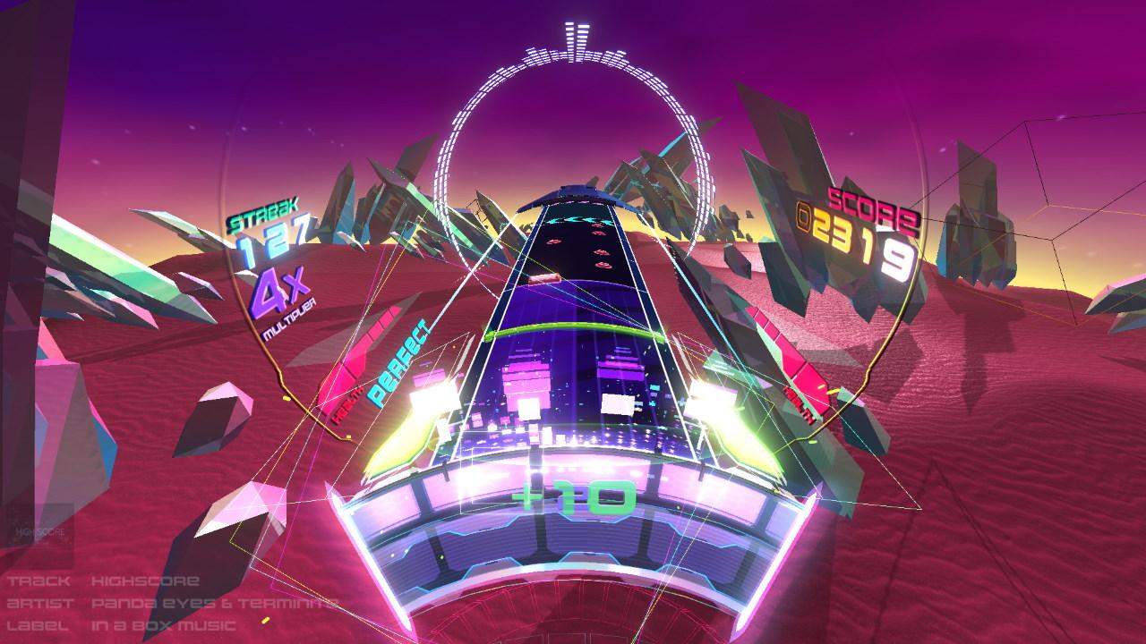 Đánh giá game Spin Rhythm XD (Early Access)