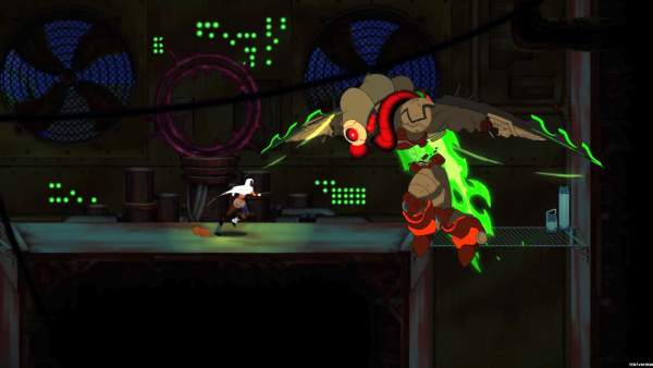 sundered eldritch edition pc screenshot 2 600x338 - Đánh giá game Sundered: Eldritch Edition