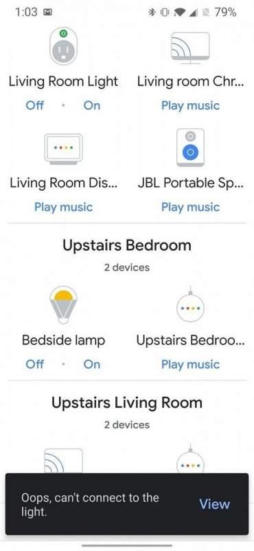 """xiaomi google home 1 370x800 - Camera của Xiaomi gặp lỗi, hiển thị hình ảnh """"nhà người lạ"""""""