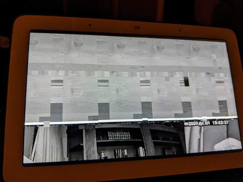 """xiaomi google home 3 800x600 - Camera của Xiaomi gặp lỗi, hiển thị hình ảnh """"nhà người lạ"""""""