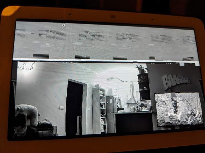 """xiaomi google home 4 800x600 - Camera của Xiaomi gặp lỗi, hiển thị hình ảnh """"nhà người lạ"""""""
