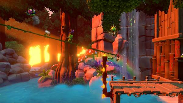 yooka laylee and the impossible lair switch screenshot 2 600x338 - Đánh giá game Yooka-Laylee and the Impossible Lair