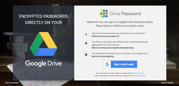 2020 02 05 16 12 07 600x290 - Drive Password: Nơi lưu giữ thông tin tài khoản an toàn cho bạn