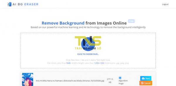 2020 02 11 17 42 09 600x294 - Tách nền online không giới hạn với AI BG Eraser