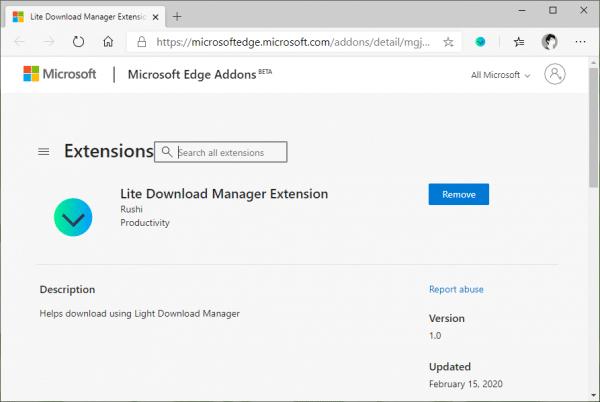 20 thủ thuật cần biết khi dùng Microsoft Edge Chromium 2