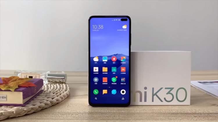 K30 redmi 750x422 - Galaxy S20 dự kiến lên kệ ngày 6/3, nhận bộ quà trị giá 4,5 triệu đồng khi đặt trước