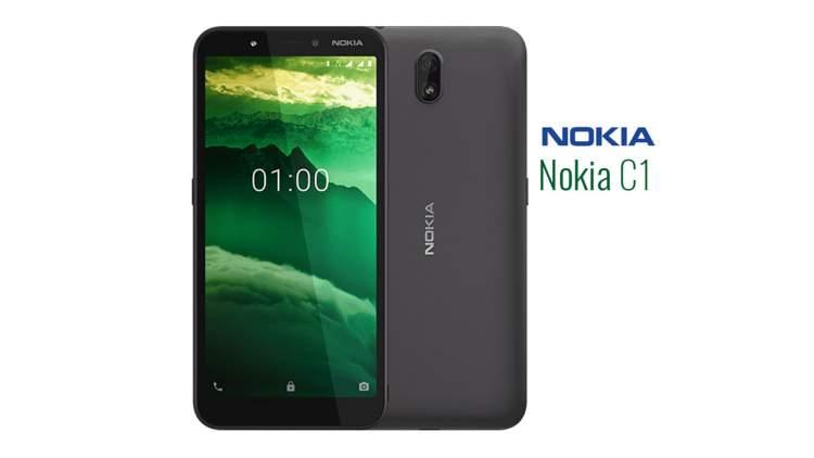 Nokia C1 FULL 750x422 - Galaxy S20 dự kiến lên kệ ngày 6/3, nhận bộ quà trị giá 4,5 triệu đồng khi đặt trước