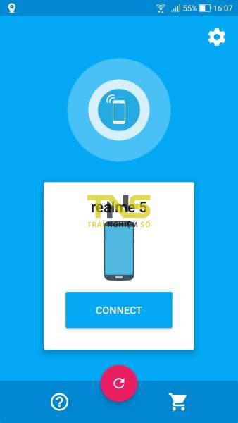 Screenshot 20200217 160713 338x600 - Dùng SayCheeze điều khiển camera thiết bị Android từ xa để chụp ảnh
