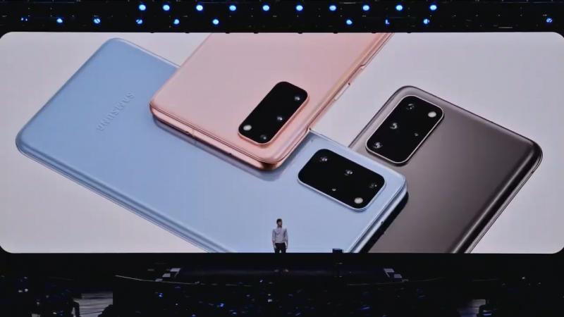 """Screenshotter GalaxyUnpacked2020Livestream 63'53"""" 800x450 - 10 bí mật sự kiện Samsung Unpacked 2020 không nói bạn biết"""