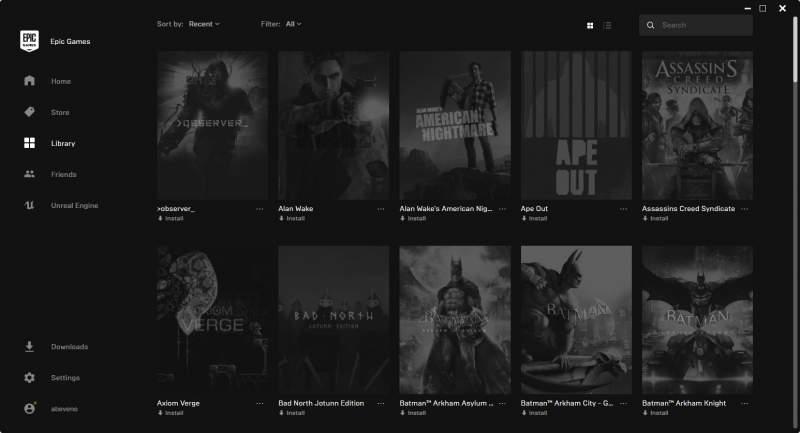 Cách cài đặt Assassin's Creed Syndicate trên Epic Games không bị lỗi 6