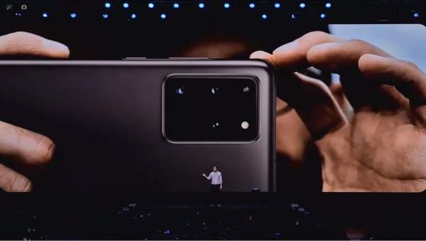 camera 600x339 - Tất tần tật những điểm thú vị của Galaxy S20 và Galaxy Z Flip