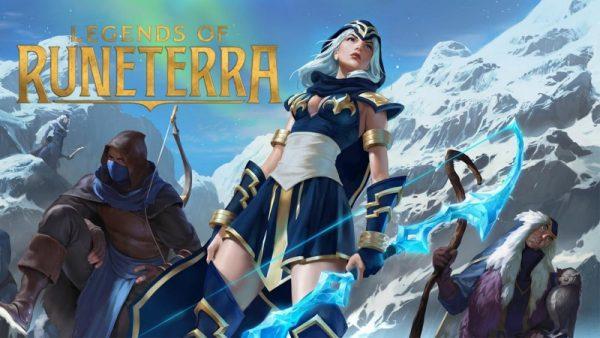 danh gia legends of runeterra 600x338 - Game Legends of Runeterra dự kiến được phát hành tại Việt Nam trong năm 2020
