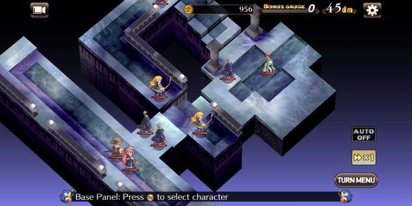 disgaea 1 complete mobile screenshot 3 600x300 - Đánh giá game mobile Disgaea 1 Complete