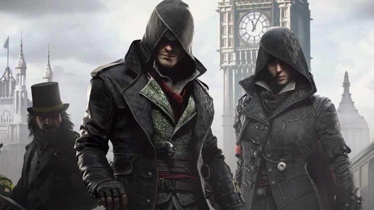 Miễn phí 2 game Faeria và Assassin's Creed Syndicate