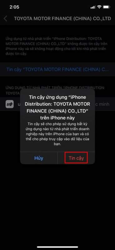 Cách jailbreak iPhone 11: hướng dẫn chi tiết không cần máy tính 6
