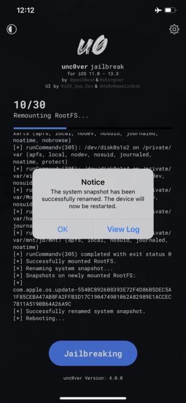 Cách jailbreak iPhone 11: hướng dẫn chi tiết không cần máy tính 8