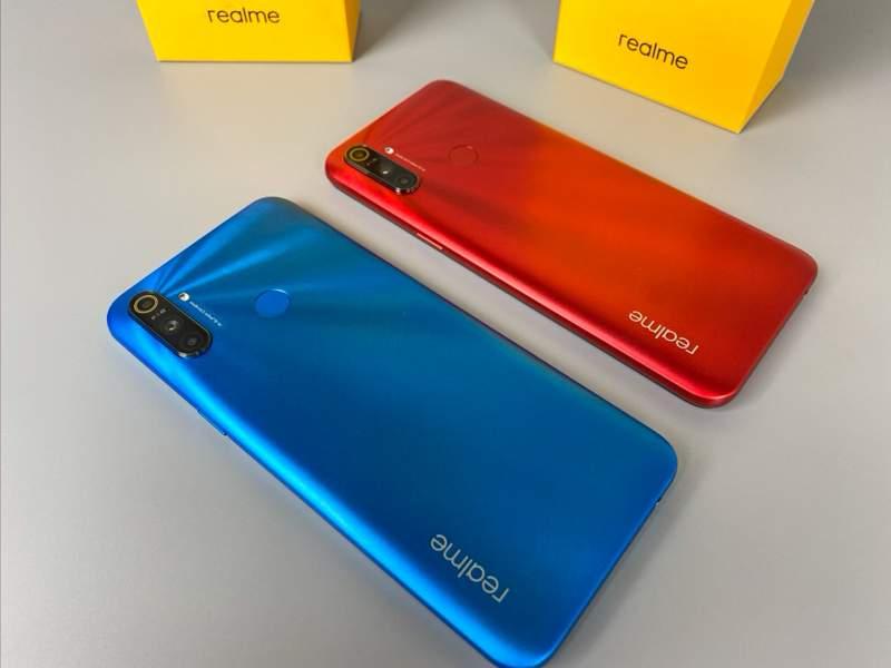 Trên tay Realme C3 giá chưa đến 3 triệu, bán ra ngày 7/3