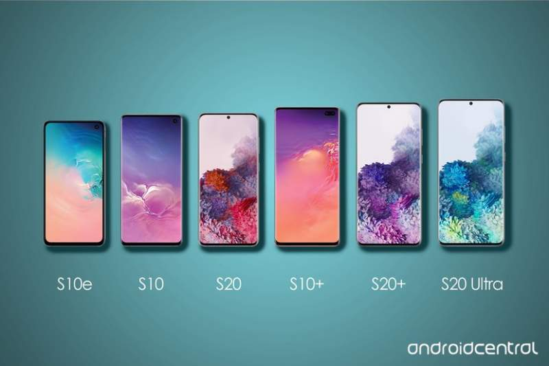 s20 ands10 series comparison 0 800x533 - 10 bí mật sự kiện Samsung Unpacked 2020 không nói bạn biết