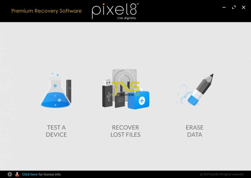 seagate recovery 5 800x568 - Đang miễn phí phần mềm khôi phục dữ liệu xịn của Seagate