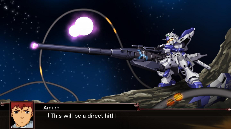 Đánh giá game Super Robot Wars X