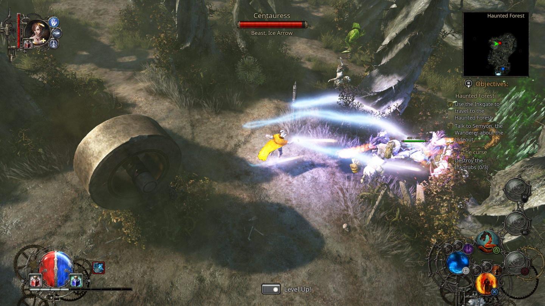 Đánh giá game The Incredible Adventures of Van Helsing III
