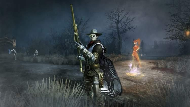 Đánh giá The Incredible Adventures of Van Helsing III