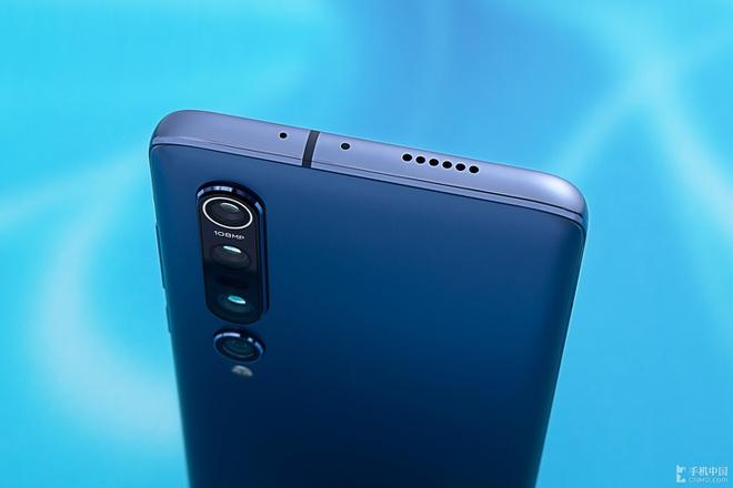 xiaomi mi 10 2 - Xiaomi Mi 10: điểm cực cao, giá tốt, camera 108MP
