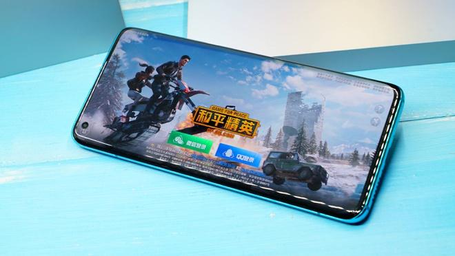 xiaomi mi 10 3 - Xiaomi Mi 10: điểm cực cao, giá tốt, camera 108MP