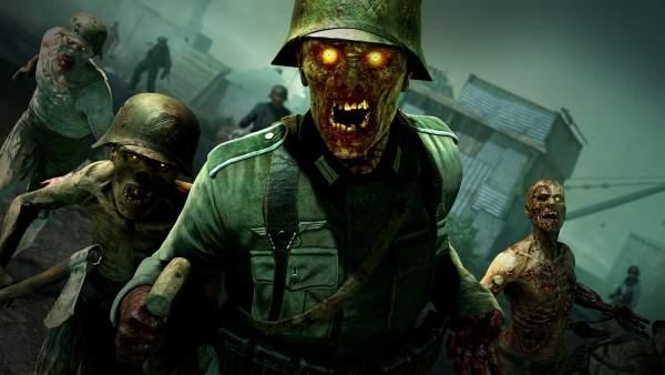 Đánh giá game Zombie Army 4: Dead War